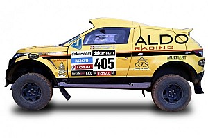 Dakar Preview Montreal Team ALDO racing in grueling Dakar rally
