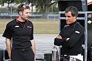 Montoya is not done in NASCAR