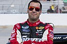 After close title run, Sam Hornish Jr. has options for 2014