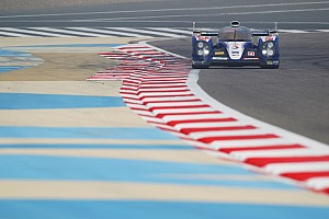 WEC Breaking news Thrilling encounter in Bahrain sees Toyota win