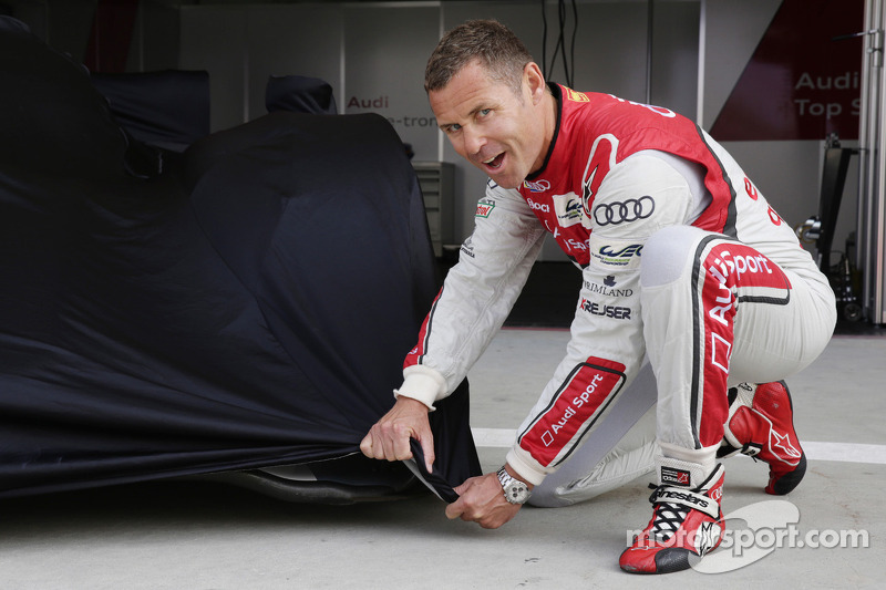 World Endurance Champion Audi releases teaser of 2014 LMP1