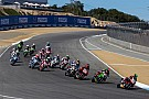 South Africa on WSBK provisional Calendar for 2014