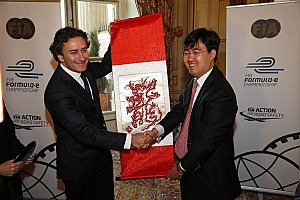 Formula E Breaking news Rio de Janeiro replaces Hong Kong on Formula E inaugural calendar