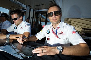 Two BMW factory DTM drivers switch to endurance racing