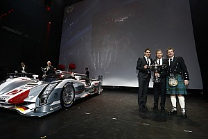 World Champions honored at FIA gala