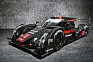 New Audi R18 e-tron quattro interview videos