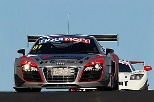 Endurance Blog Bathurst 12 Hour: Eight Audis on the entry list – including Phoenix and Rotek