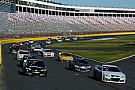 NASCAR's test at Charlotte generated a lot of positives