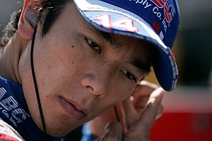 Sato and Foyt: a winning combination