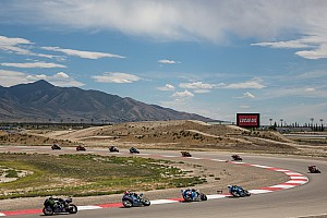 General Preview Miller Motorsport Park releases 2014 schedule