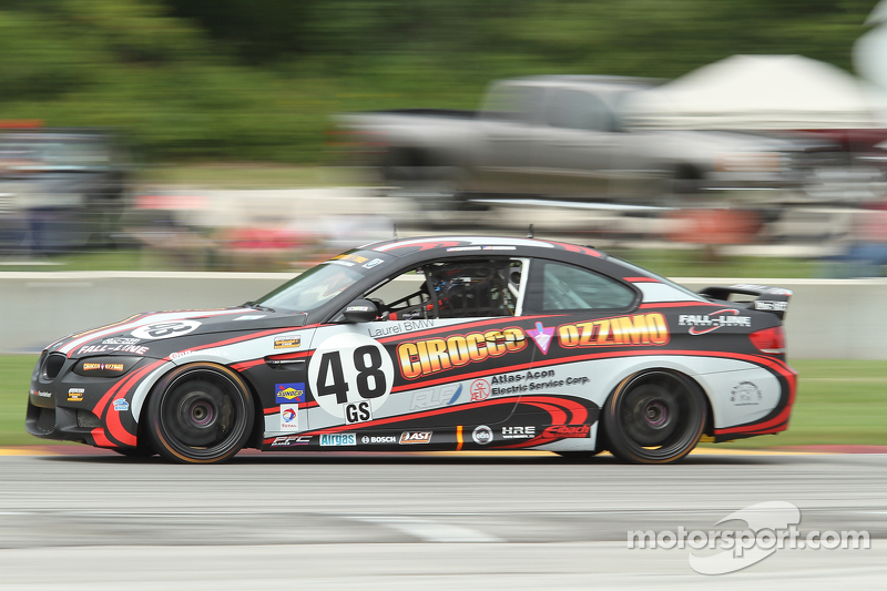 Fall-Line Motorsports re-signs Hindman for CTSCC in 2014
