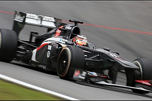 Formula 1 Breaking news Sauber F1 Team and Telmex continue their partnership