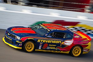IMSA Breaking news Stevenson Motorsports set for 2014 CTSCC Campaign