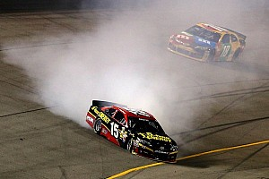 NASCAR Sprint Cup Special feature Top 20 moments of 2013, #5: Spingate
