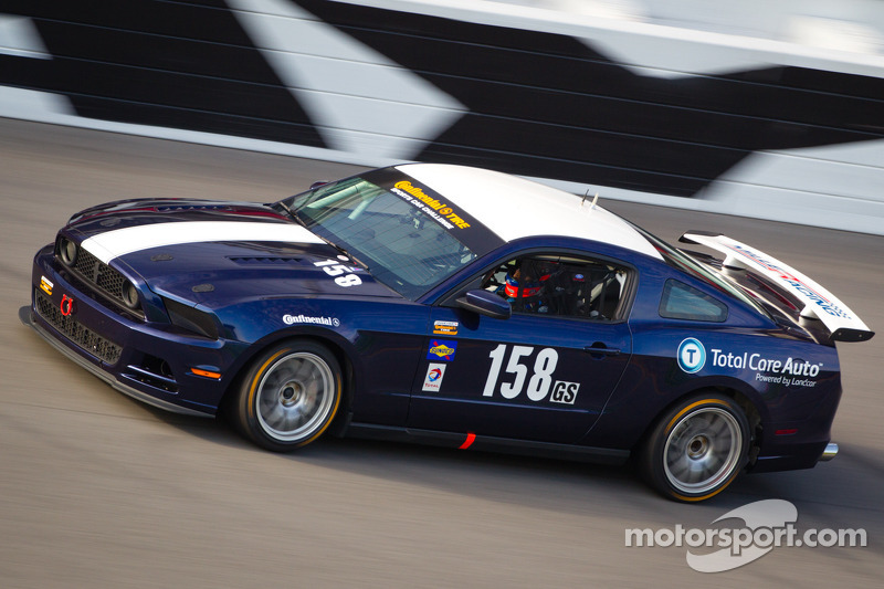 CTSCC: Multimatic Motorsports and Miller Racing return with Ford in 2014