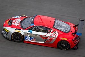 IMSA Breaking news Flying Lizard Motorsports sets lineup, debuts livery