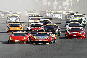 Endurance Preview Report: Drivers give thumbs up to safe Code 60 to be used during Dunlop 24 Hours of Dubai