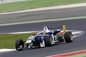 RSF protégé Dennis Gets FIA European Formula 3 seat for 2014