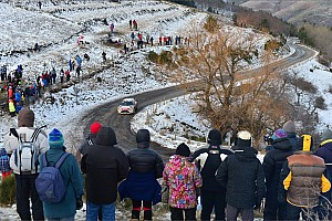 2014 Rallye Monte-Carlo – Preview