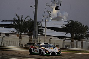 24h Dubai: Very successful season opener for rhino's Leipert Motorsport in the desert of Dubai