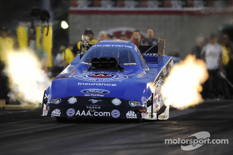Hight leads way for JFR on Friday of pro winter warm-ups