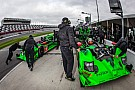 ESM Patron geared up for Daytona