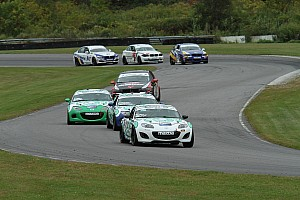 U.S. marine sgt. Liam Dwyer to drive Freedom Autosport Mazda MX-5 in 2014