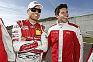 Audi names driver teams for the DTM