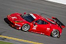 Risi's Daytona challenge begins in qualifying