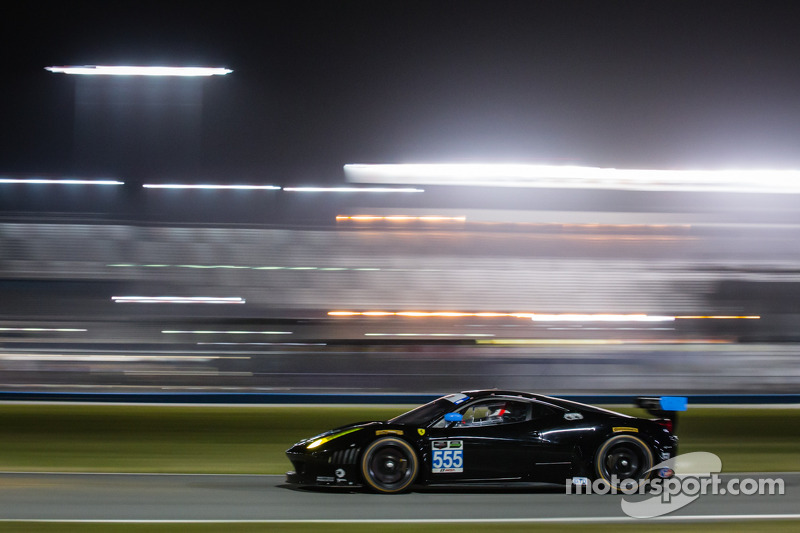 Level 5 Motorsports to start inside top-10 for historic Rolex 24