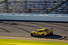Testing but encouraging Rolex 24 at Daytona for Oliver Gavin