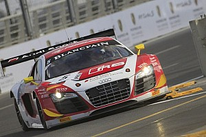 Endurance Preview Bathurst 12 Hour: Updated entry list confirms six Audis