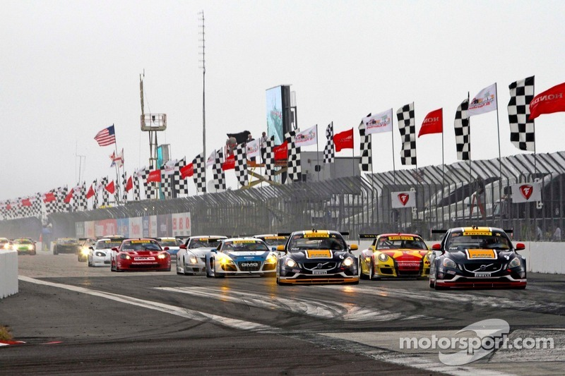 Pirelli World Challenge announces 2014 broadcast schedule