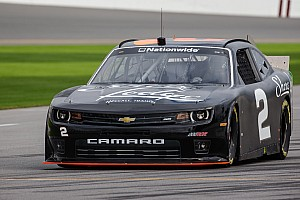 NASCAR XFINITY Breaking news Anderson's Maple Syrup has a sweet ride at Richard Childress Racing