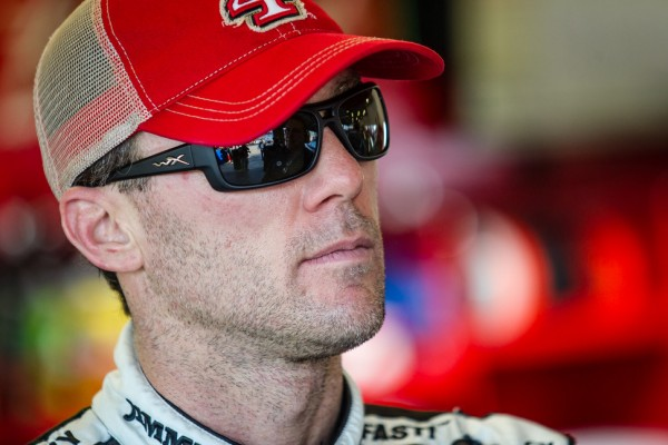 Kevin Harvick - A fresh start