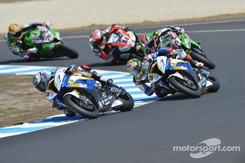 Phillip Island the stage for 2014 WSBK opening round