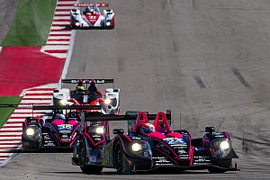 WEC Breaking news Onroak Automotive's impressive presence in the 2014 endurance