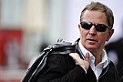 Brundle slams Villeneuve for F1 'boot'
