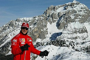Formula 1 Breaking news Prosecutors close file on Schumacher crash