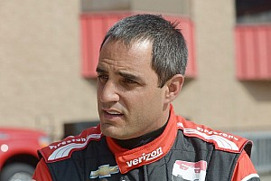 IndyCar Breaking news Montoya headliner at media day ahead of return season