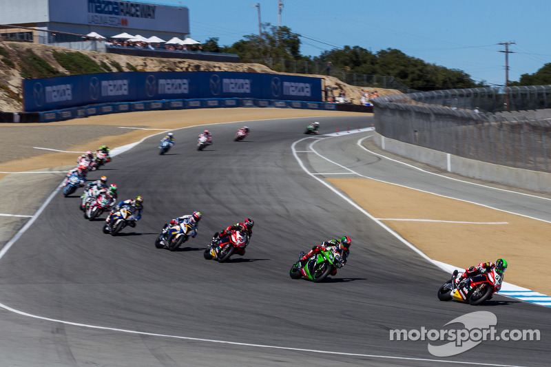 FIM Superbike World Championship: New homologation procedure