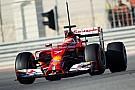"Ferrari's Raikkonen: ""Concentrating on our own work"""