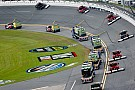 Rain stops Daytona 500 after 38 laps