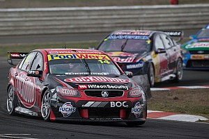 V8 Supercars Preview Coulthard ready to hit the ground running