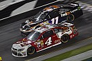 Kevin Harvick keeps hopes high for Phoenix