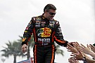 Tony Stewart discusses how he feels
