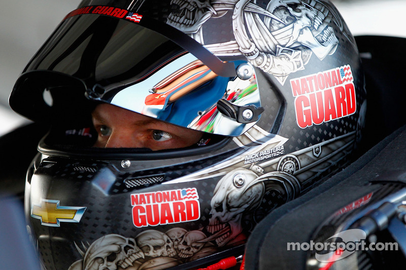 With a win in hand, Dale Earnhardt Jr. can push the envelope
