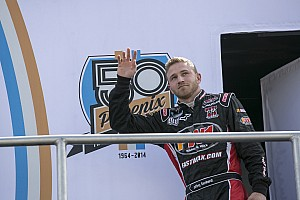 Jeffrey Earnhardt 27th in Phoenix Nationwide race