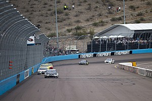 'Freaky Fast' Harvick wins at Phoenix