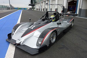 Asian Le Mans Breaking news CN class for Asian LMS extended to 3 years